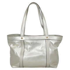 Dolce & Gabbana Woman Shoulder bag  Silver Leather