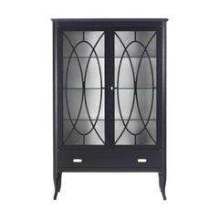 Dolcevita 2-Door Display Cabinet