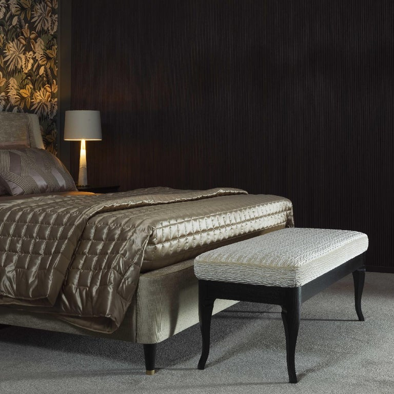 Contemporary Dolcevita Bench For Sale