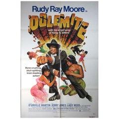 Dolemite '1975', Poster
