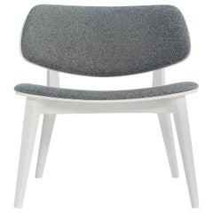 Doll Lounge Chair by Emilio Nanni