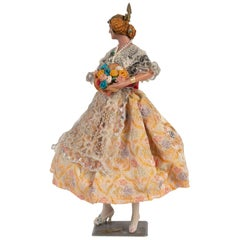 Doll, Spanish Dancer, 1960
