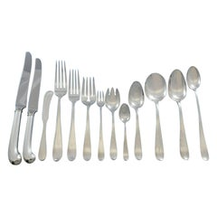 Dolly Madison by Gorham Sterling Silver Flatware Service Set 167 Pieces Dinner
