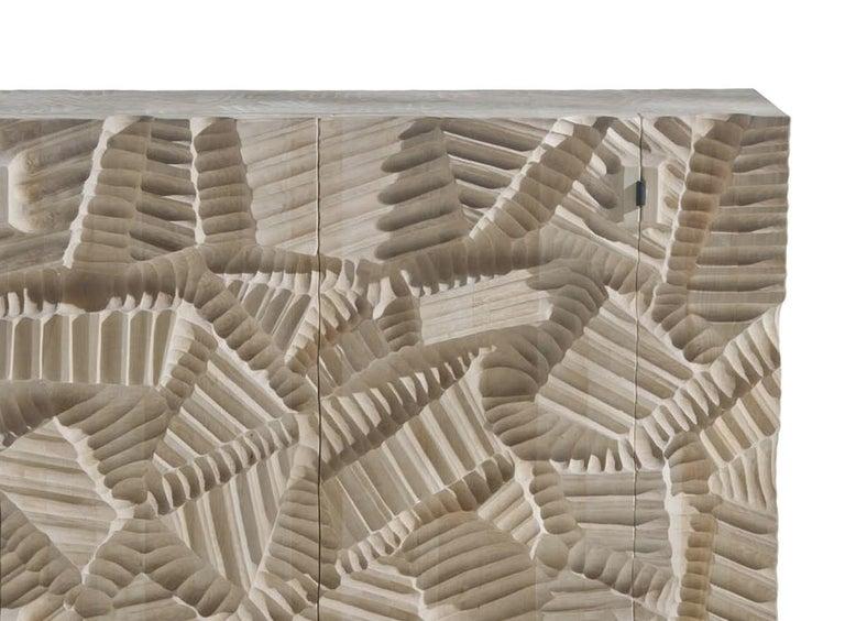 Dolmen Dresser In New Condition For Sale In Milan, IT