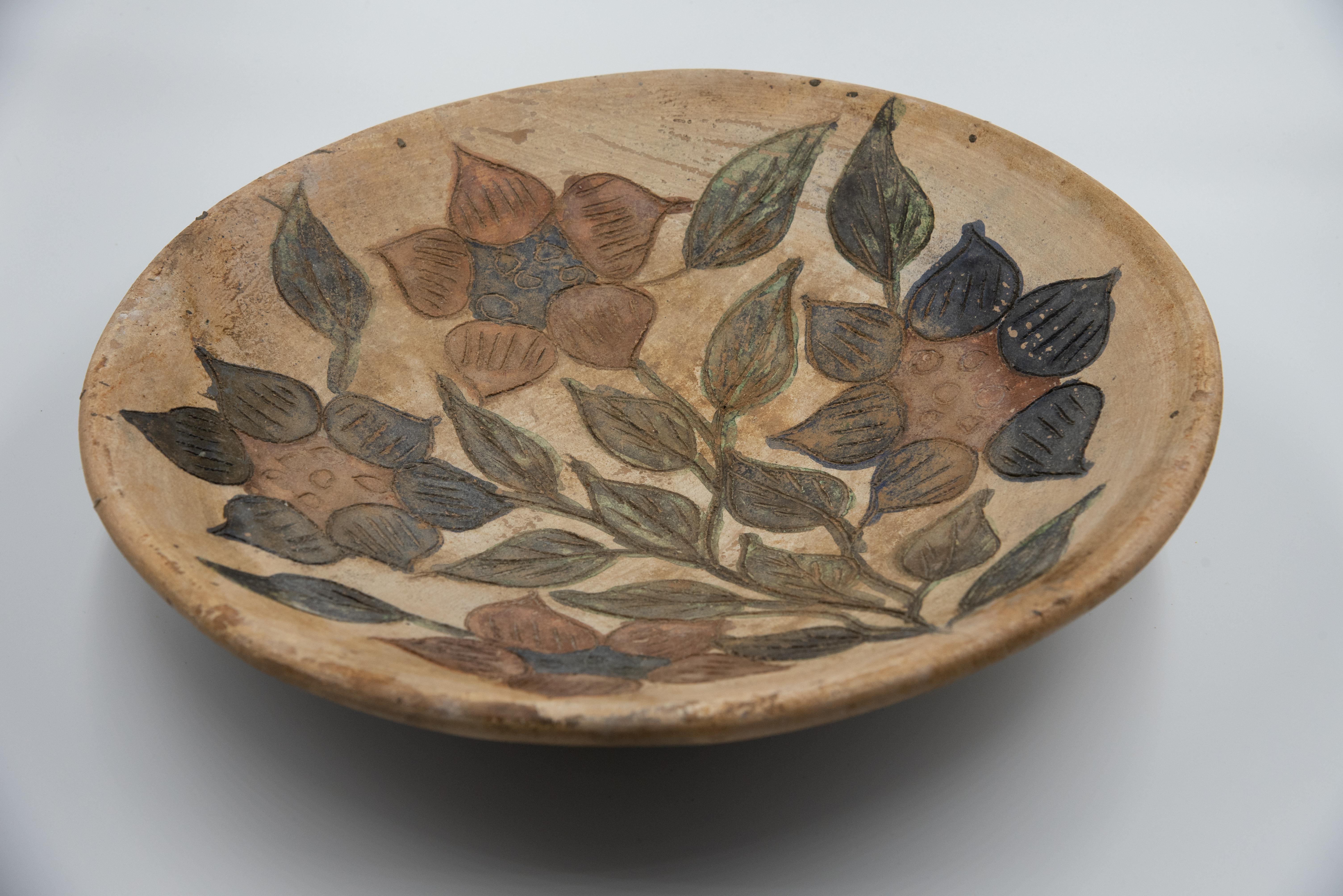 Dolores Porras Pottery Mexican Clay