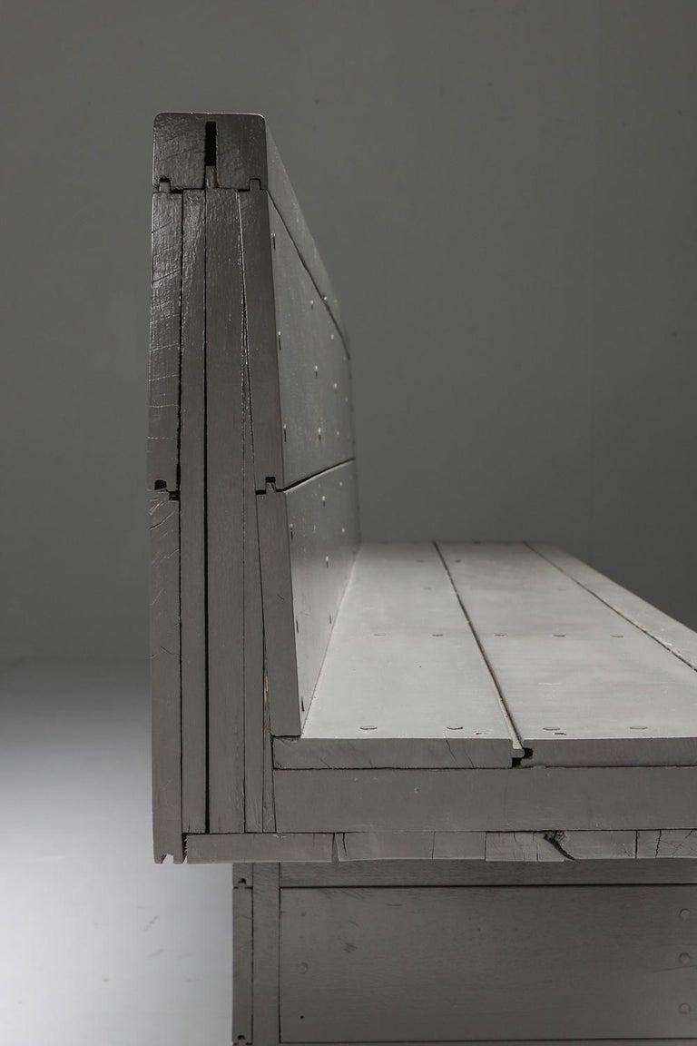 Dom Hans van der Laan Bench For Sale 9