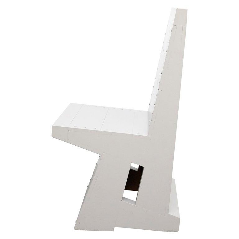 Dom Hans van der Laan Easy Chair