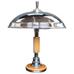 Dome Lamp