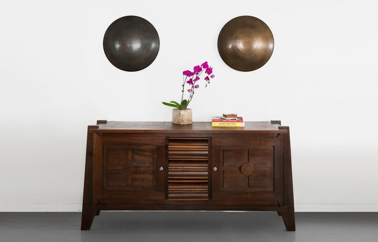 Dome Wall Sconce In New Condition For Sale In Los Angeles, CA
