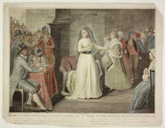 The Trial of Marie Antoinette Queen of France October 14, 1793