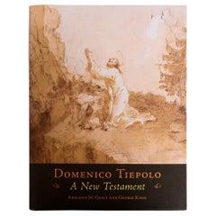 Domenico Tiepolo A New Testament by Adelheid M Gealt and George Knox