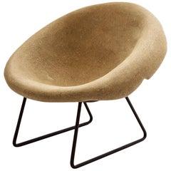 "Domingos Tótora ""Casca"" Chair, Brazil, 2017"