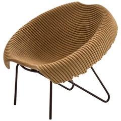 "Domingos Tótora ""Leiras"" Chair, Brazil, 2017"