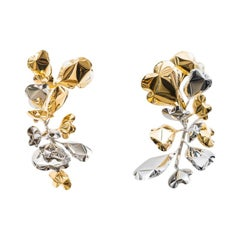 Dominick Leuci, Eques Series Sconce Pair, USA