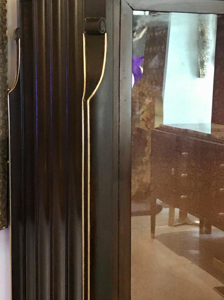 Dominique French Art Deco Vitrine Showcase For Sale 4