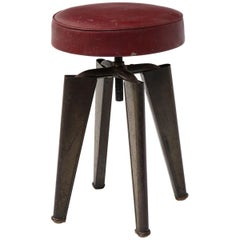 Dominique Stool for the Clemenceau