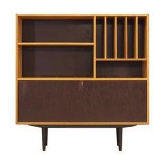 Domino Bookcase Vintage, 1960-1970 Retro