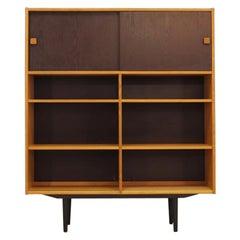Domino Bookcase Vintage Duński Design