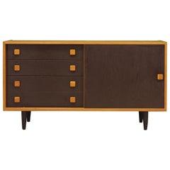 Domino Cabinet Danish Design Vintage