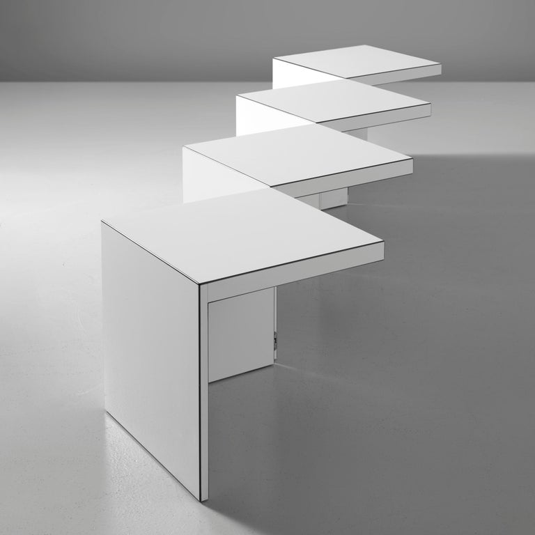 'Domino' Coffee Table by Jan Wichers and Alexander Blomberg For Sale 1