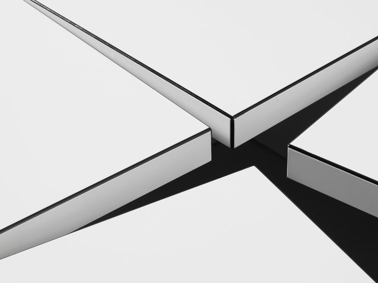 'Domino' Coffee Table by Jan Wichers and Alexander Blomberg For Sale 2