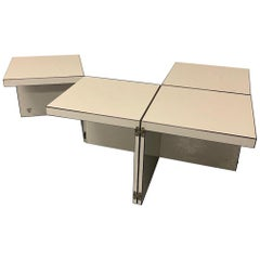 Domino Coffee Table by Rosenthal