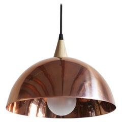Domo Abajo 60 Pendant Lamp