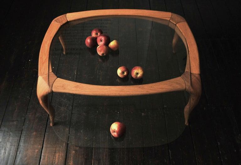 Italian Domo Coffee Table by Nigel Coates For Sale