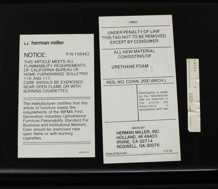 Don Chadwick Modular Sectional Sofa For Herman Miller For