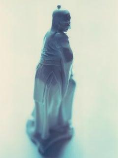 Don Freeman Chinese Porcelain Figures (Nymphenburg) #1