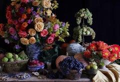Still Life (Floral Bouquet II)