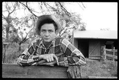 Johnny Cash, San Antonio, TX 1959