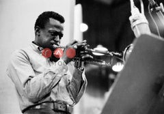 Miles Davis by Don Hunstein - Jazz, Iconic, Legend, Music, History, Photography