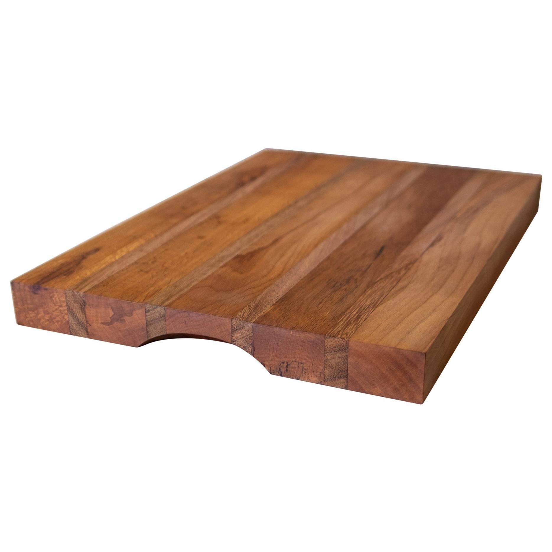 Don Shoemaker Mexican Modern Cutting Board or Server Tray