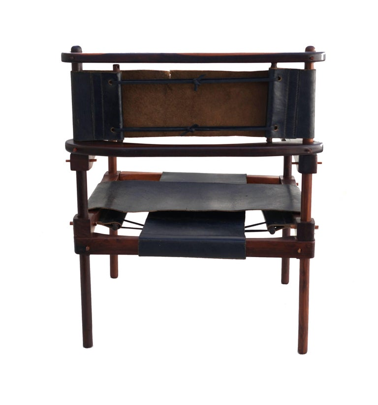 Don Shoemaker Safari Perno Pernos Chair 3