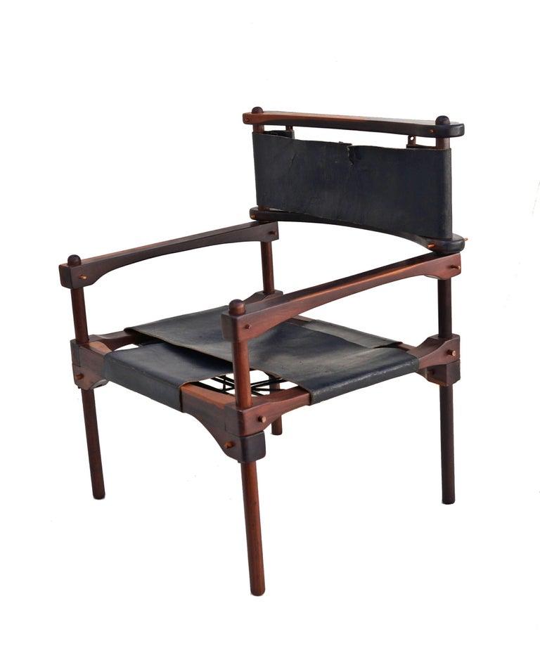 Don Shoemaker Safari Perno / Pernos chair.