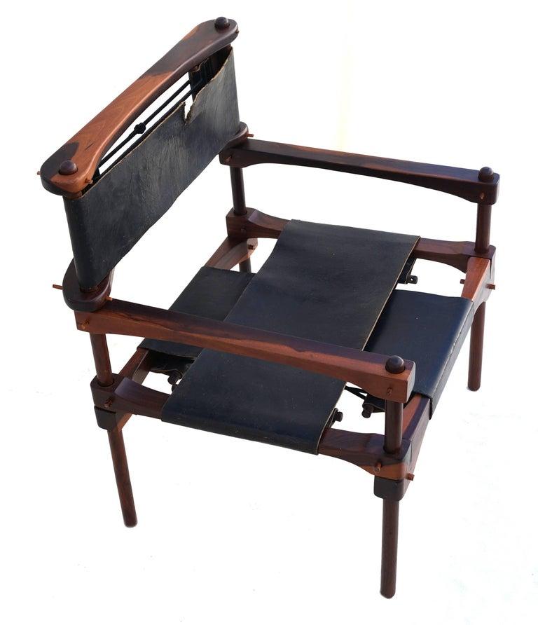 Don Shoemaker Safari Perno Pernos Chair 2