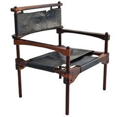 Don Shoemaker Safari Perno Pernos Chair