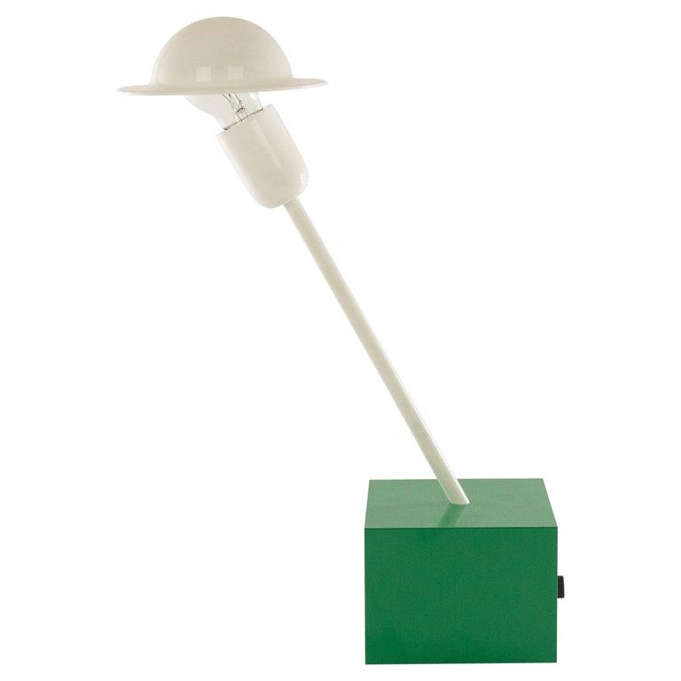 Don Table Lamp by Ettore Sottsass for Stilnovo, 1970s