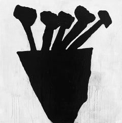 Black Flowers 10.2020