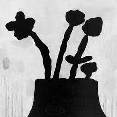 Black Flowers 1.2020