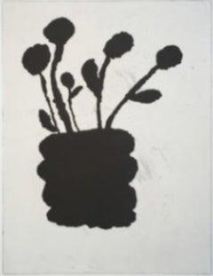 6 Flowers, III