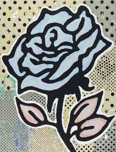 Blue Rose