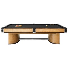 "Donald Deskey ""Paramount"" Billiard Table, circa 1937"