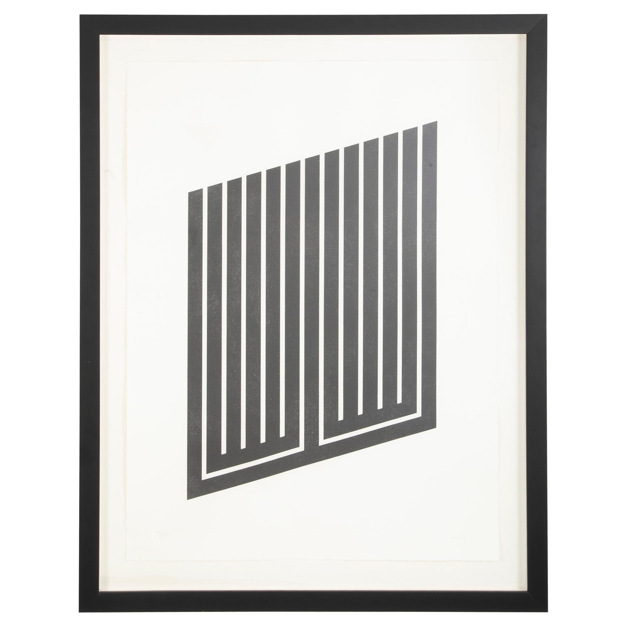 Donald Judd, Untitled, 1978-1979