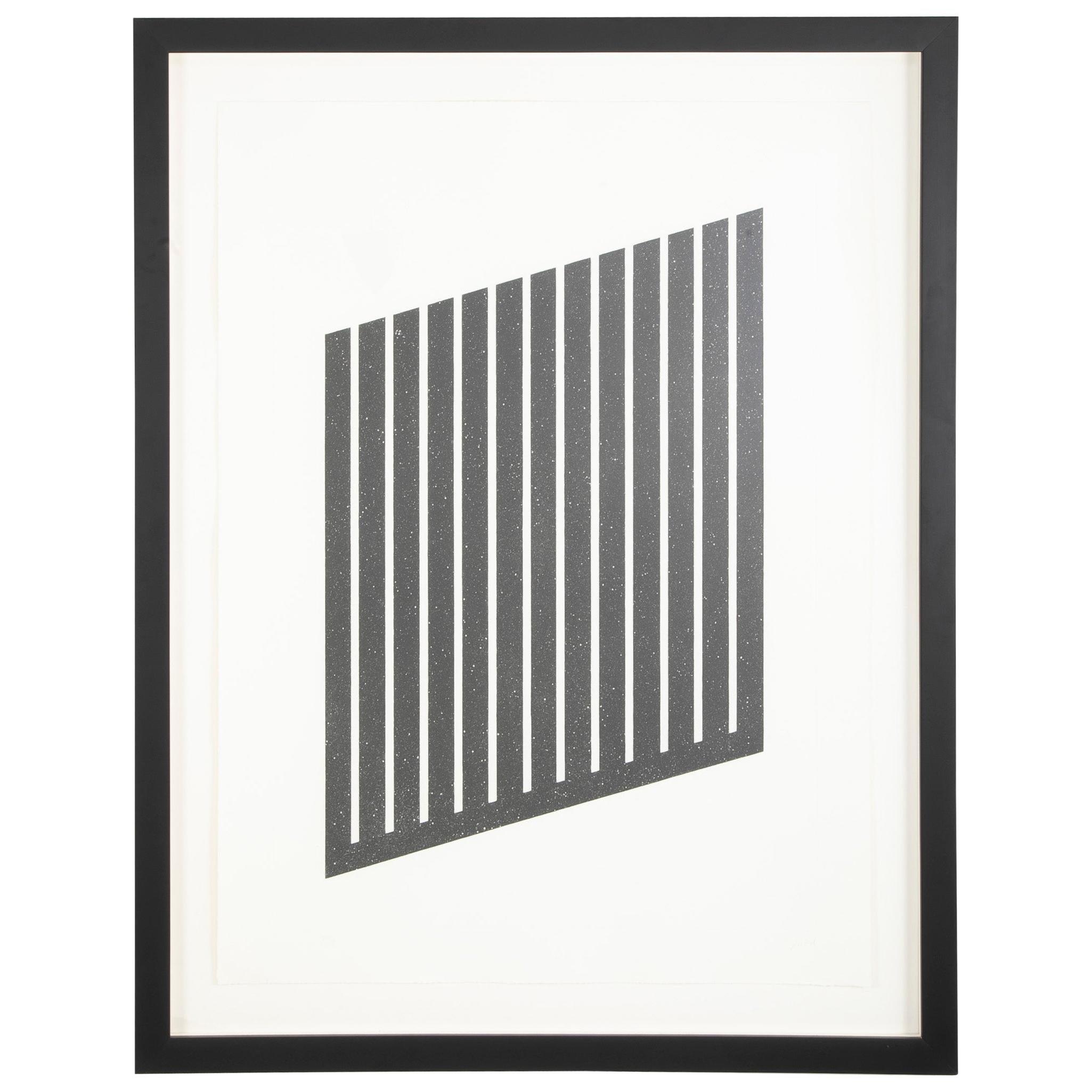 Donald Judd, Untitled 1978-1979