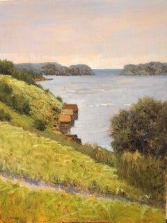Boathouses, Rogaland