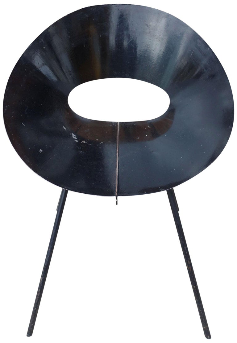 American Donald Knorr Chair for Knoll Associates, 1948 For Sale