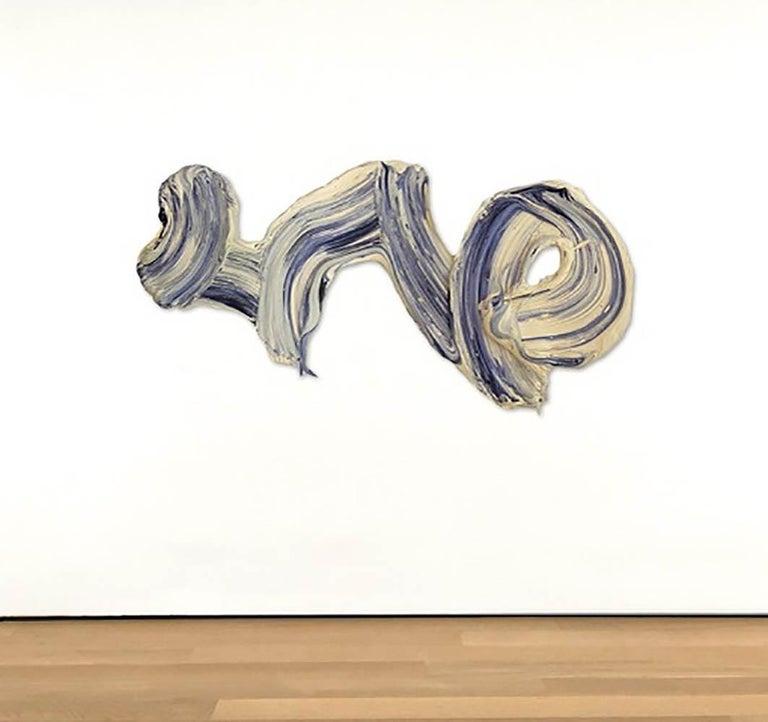 Donald Martiny Abstract Sculpture - J Jarndyce