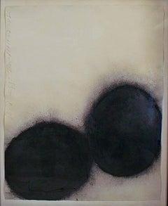 Black Eggs, March 14, 1988